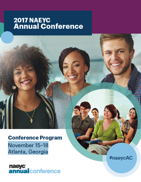 2017 Annual Conference Naeyc