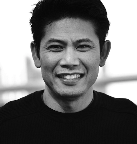 Trung Le, architect and Co-Founder of 180 Studio
