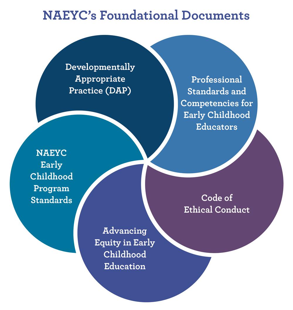 Image result for naeyc standards