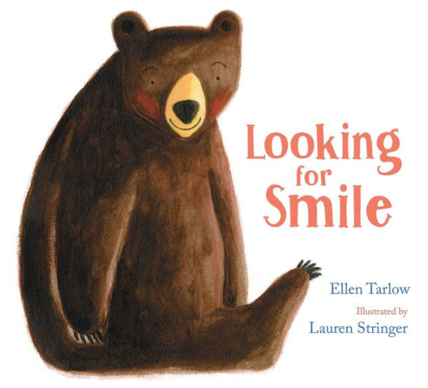 Book cover for Looking for Smile.