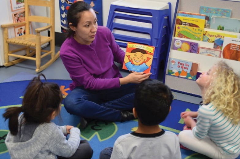 Promoting Young Children's Social and Emotional Health | NAEYC