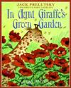 In Aunt's Giraffe's Green Garden