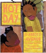 Hot Day on Abbot Avenue