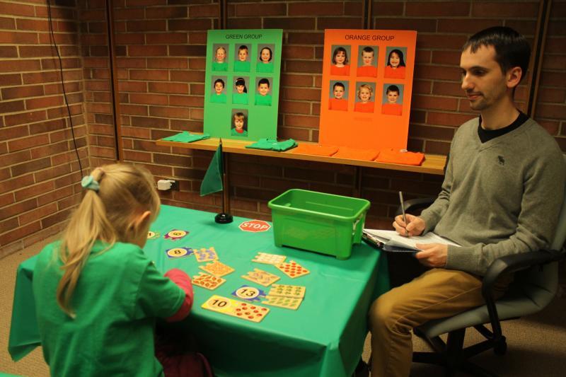 STEM & Preschoolers