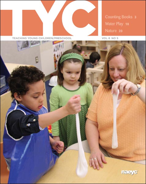 TYC June/July 2013 Issue