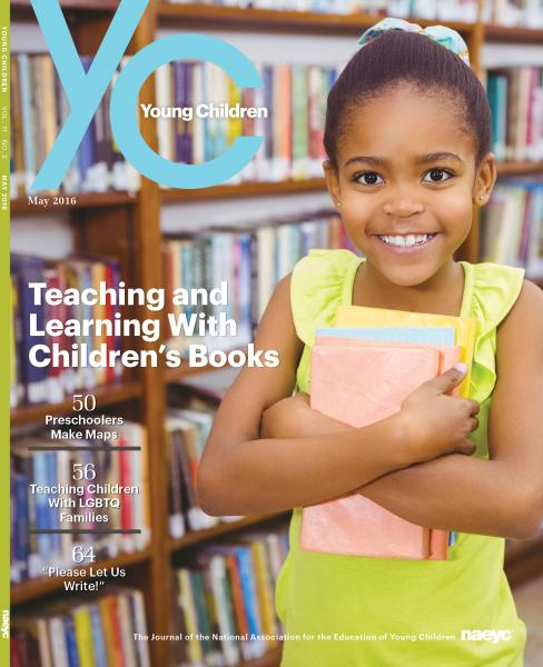 YC May 2016 Issue