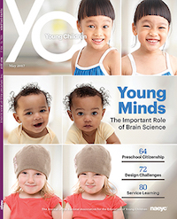 Young Children Issue