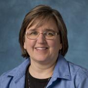 Lisa M. Ginet