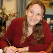 Julia Luckenbill