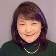 Sonia Akiko Yoshizawa