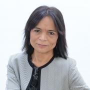 María G. Arreguín-Anderson
