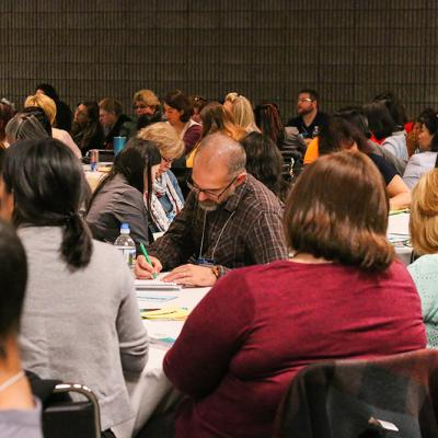 NAEYC's 2018 Annual Conference Featured Sessions
