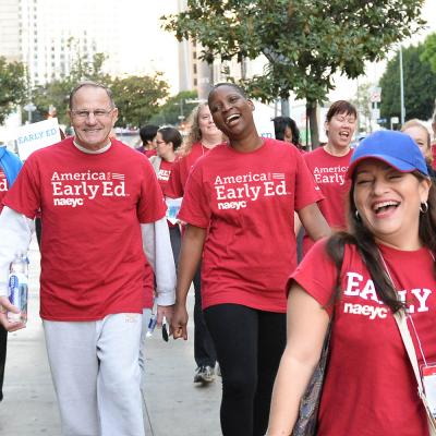 canvassers for early ed