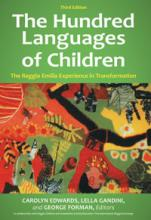 The Hundred Languages of Children: The Reggio Emilia Experience in Transition, Third Edition
