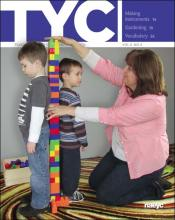 TYC April/May 2013 Issue Cover