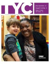 TYC April/May 2016 Issue Cover