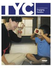TYC December/January 2016 Issue Cover