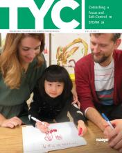 TYC February/March 2016 Issue Cover