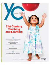 YC July 2016 Issue