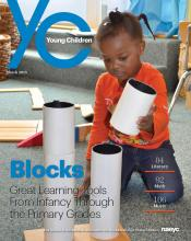 YC March 2015 Issue
