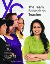 YC November 2015 Issue