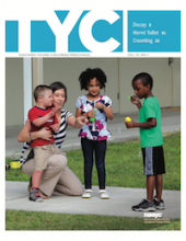 TYC October/November 2016 Issue Cover