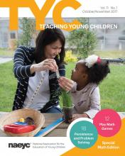 TYC October/November 2017 Issue Cover