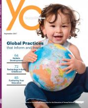 YC September 2017 Issue