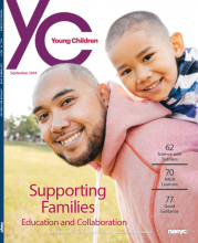 YC September 2018 Issue Cover