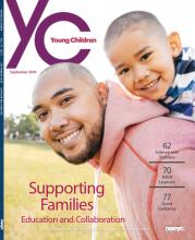 YC September 2018 Issue Cover