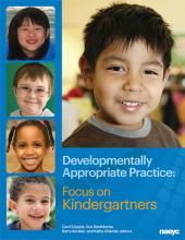 DAP Kindergarten Book