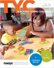 TYC April/May 2018 Cover
