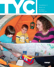 TYC June/July 2014 Cover