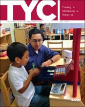 TYC October/November 2014 Issue