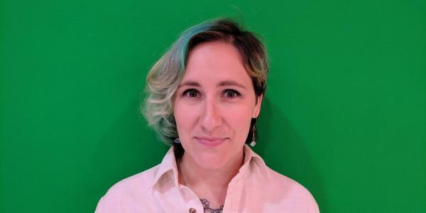 AAC member Lydia Bowers