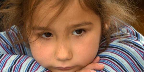 Teaching Traumatized Kids >> Creating Trauma Sensitive Classrooms Naeyc
