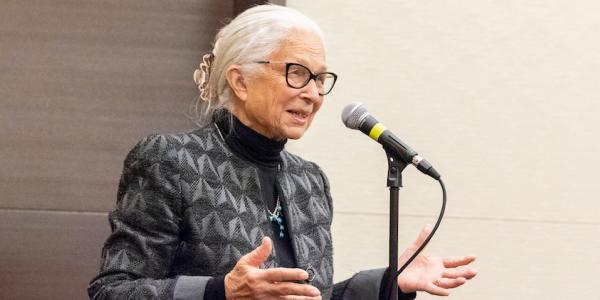 Barbara Taylor Bowman