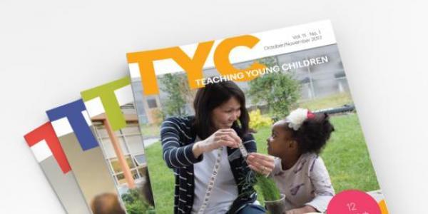 TYC magazines