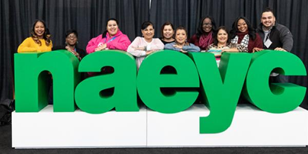 Fund Your Way to Annual Conference | NAEYC