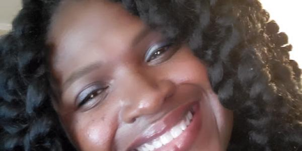 a picture of Tracy weston, naeyc member spotlight for this month