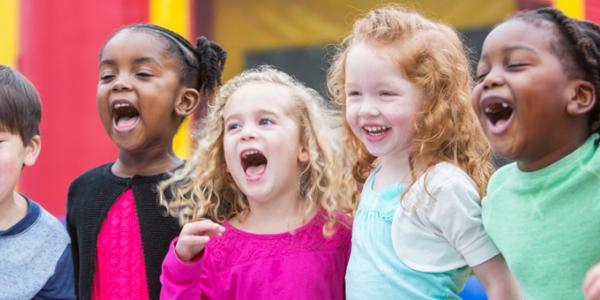 NAEYC Affiliate Network grows to 52 as Maryland and Montana Join the Community