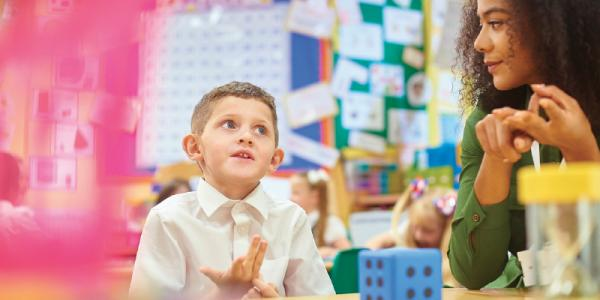Mathematical Structure And Error In Kindergarten NAEYC