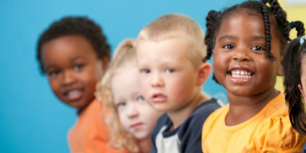 Guiding the Behaviour of Children & Young People