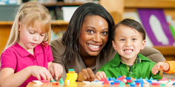 10 Effective DAP Teaching Strategies | NAEYC