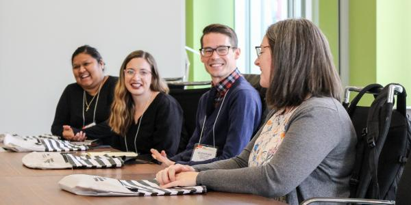 2019 annual conference scholars