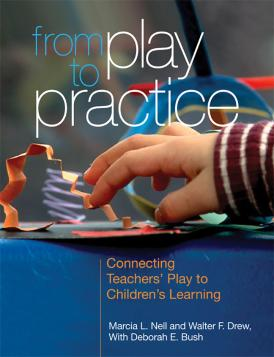 From Play to Practice book cover