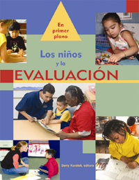 Spotlight on Young Children and Assessment (Spanish)
