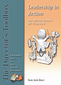 Leadership in Action: How Effective Directors Get Things Done