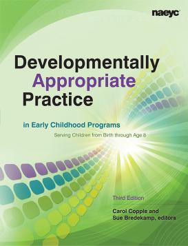 developmentally appropriate practice naeyc rh naeyc org Endocrine Practice Evidence Practice Patient