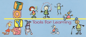 Toys: Tools for Learning
